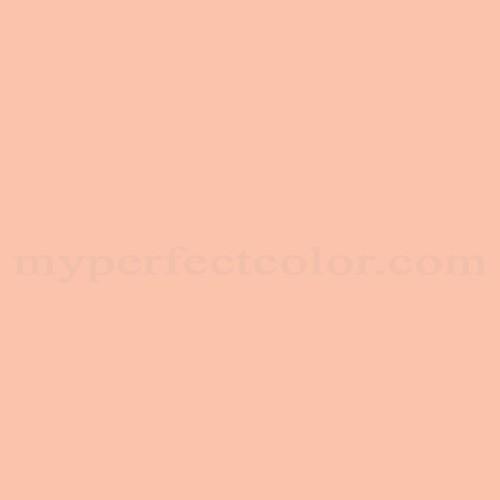 Match of Sico™ 4081-32 Coral Silk *