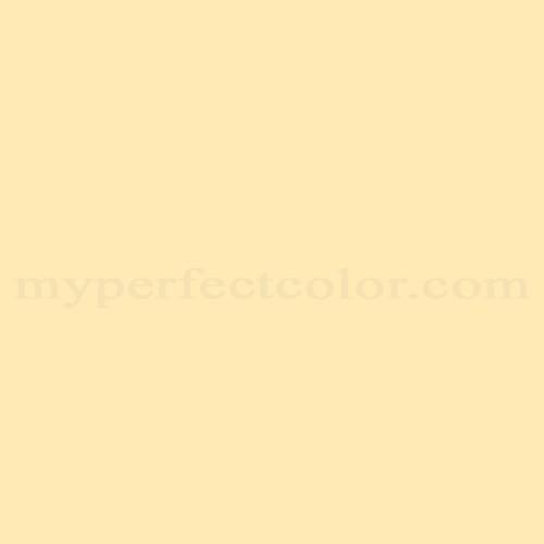 Match of Sico™ 4101-21 Chic Yellow *