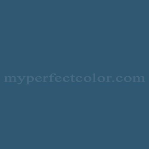 Match of Sico™ 4040-63 Celtic Blue *