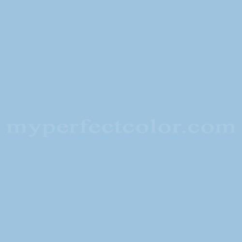 Match of Sico™ 4042-31 Cerulean Blue *