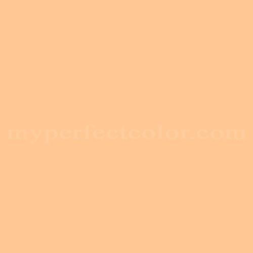 Match of Sico™ 3090-12 Cantaloupe Pastel *