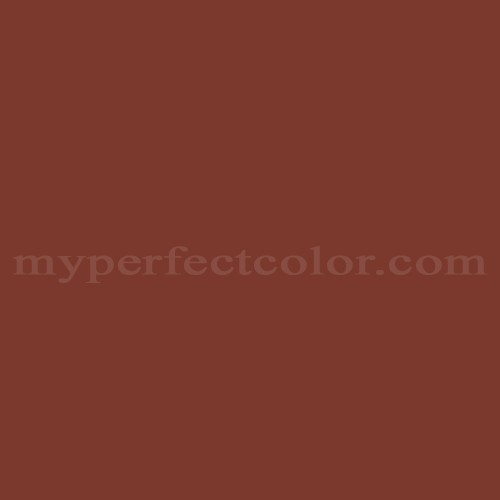 Match of Sico™ 4140-83 Dark Red *