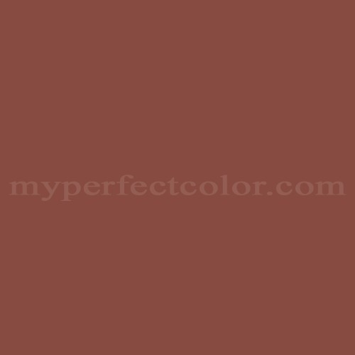 Match of Sico™ 4141-73 Tile Red *