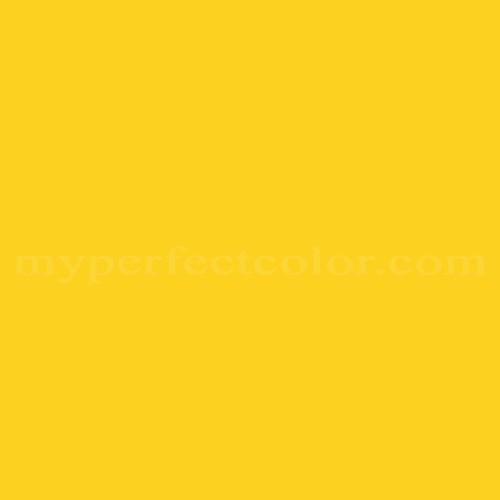 Match of Sico™ 4105-64 Yellow Lollipop *