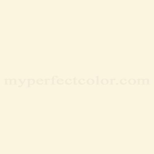Match of Sico™ 4102-11 Yellowed Ivory *