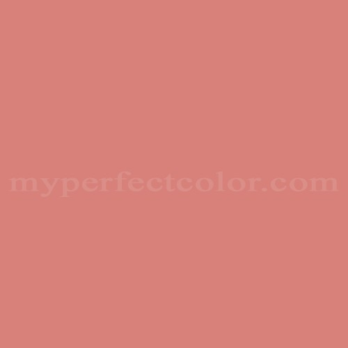 Match of Sico™ 3074-32 Rouge Corail *