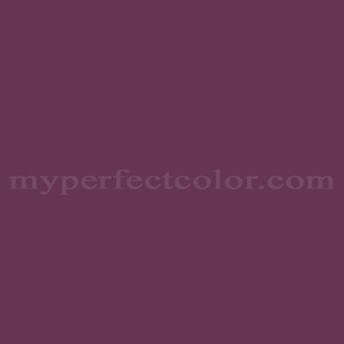 Match of Sico™ 4058-73 Purple-red *