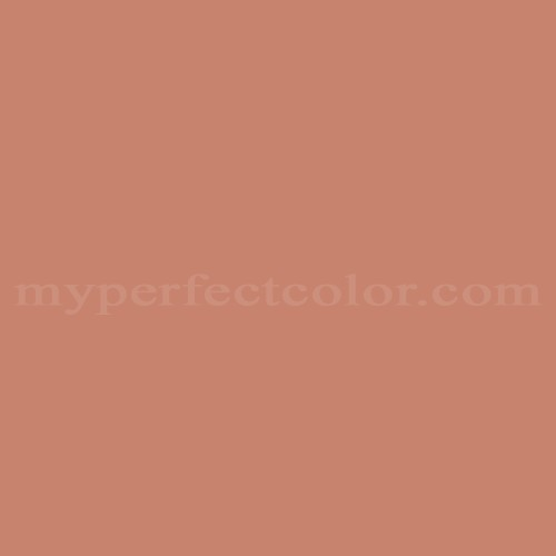 Match of Sico™ 4135-53 Mineral Red *