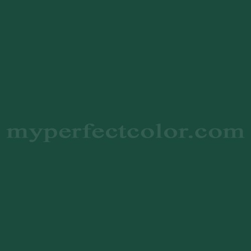 Match of Sico™ 4020-83 Lacquer Green *