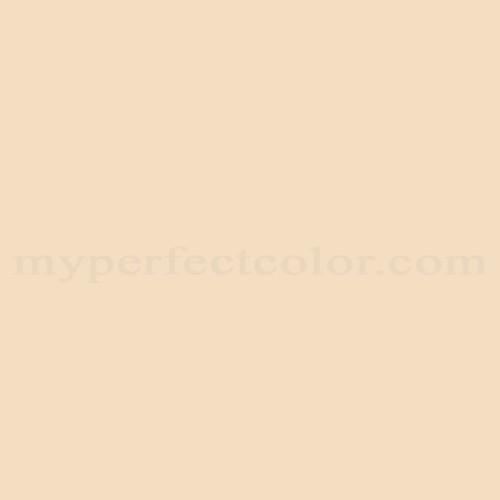 Color Match Of Sico 4122 11 Navajo White