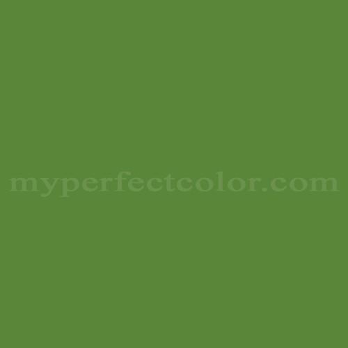 Match of Sico™ 4007-84 Greenish Field *
