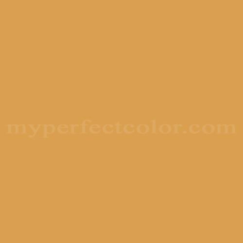 Match of Sico™ 4093-64 Golden Ochre *