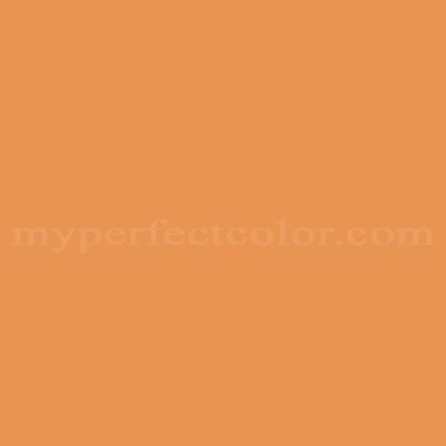 Match of Sico™ 4084-54 Glowing Orange *