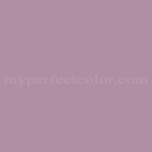 Color Match Of Samson 5 Mauve Taupe