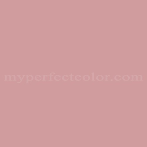 Sears Dusty Rose Match Paint Colors Myperfectcolor