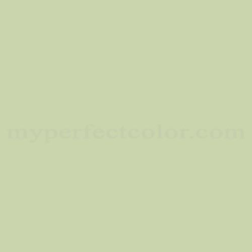 Color Match Of Sears Meadow Fern Green