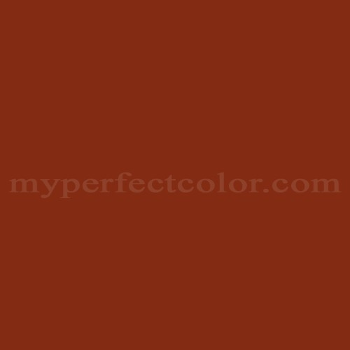 Color Match Of Solver 1193 Russet
