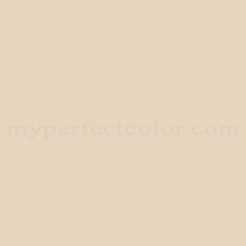 Solver 2722 cream beige match paint colors myperfectcolor for Cream beige paint color