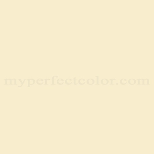 Color Match Of Sherwin Williams Sw1951 Hy Yellow