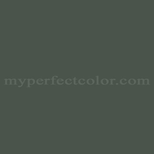 Dard Hunter Green SW0041 Paint by Sherwin-Williams
