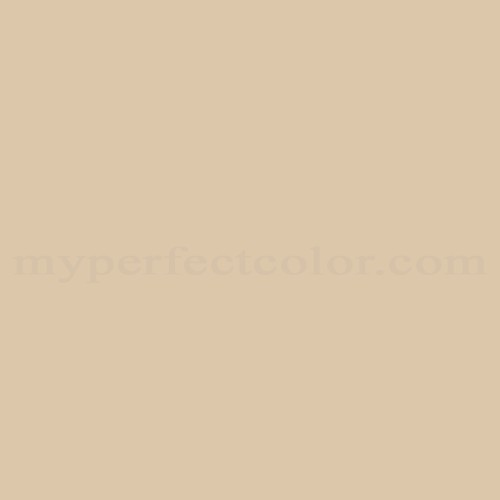 Sherwin Williams Sw0110 Cameo Beige Match Paint Colors