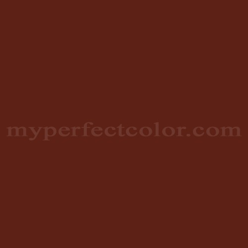 Color Match Of Solver 0911 Spanish Red