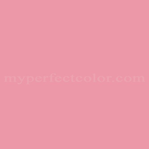 color match of sherwin williams sw6857 pink moment - Sherwin Williams Color Matching