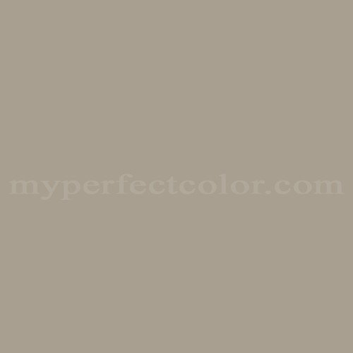 Intellectual Gray Favorite Paint Colors: Sherwin Williams SW7045 Intellectual Gray Match