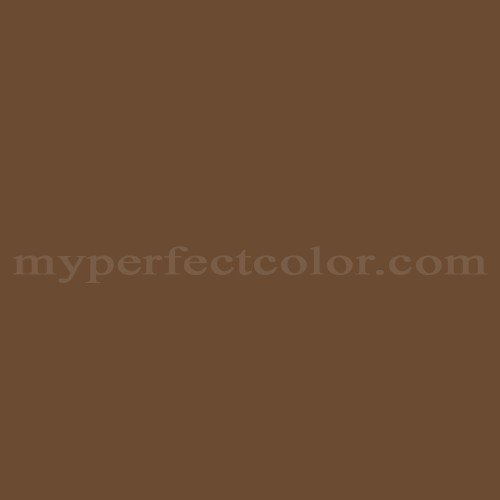Sherwin Williams Sw6097 Sturdy Brown Match Paint Colors
