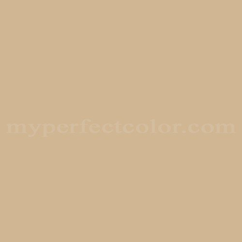 Color Match Of Sherwin Williams Sw6121 Whole Wheat