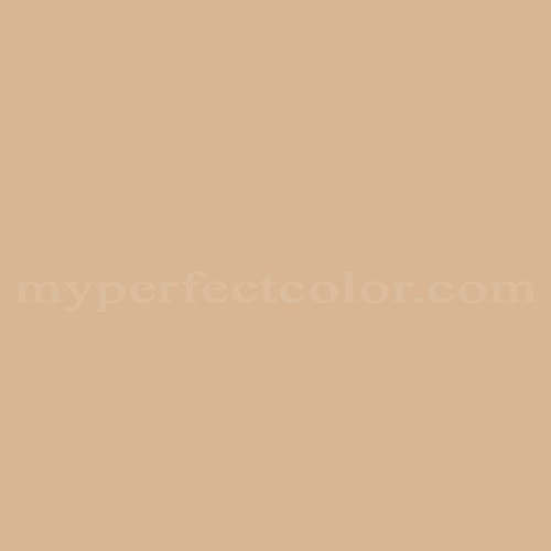 Color match of Sherwin Williams SW6114 Bagel*