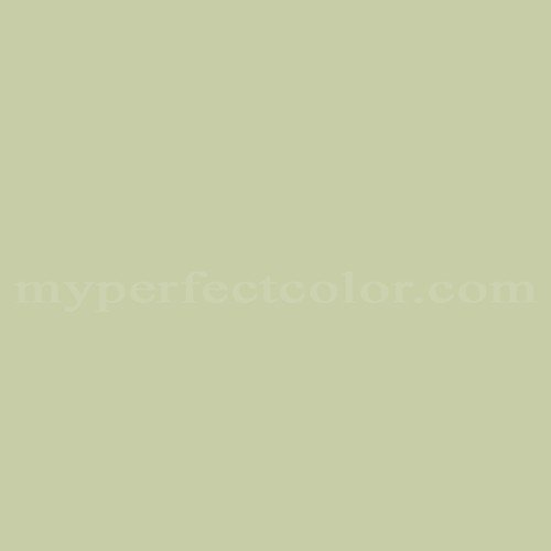 Color Match Of Sherwin Williams Sw6429 Baize Green