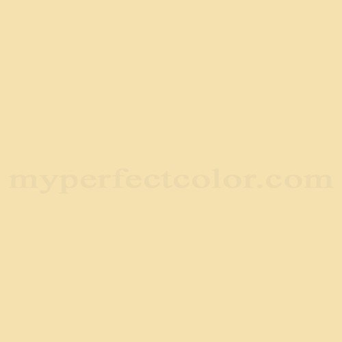 Sherwin williams sw6680 friendly yellow match paint - What color matches yellow ...