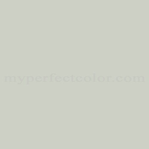 Color Match Of Sherwin Williams Sw0052 Pearl Gray