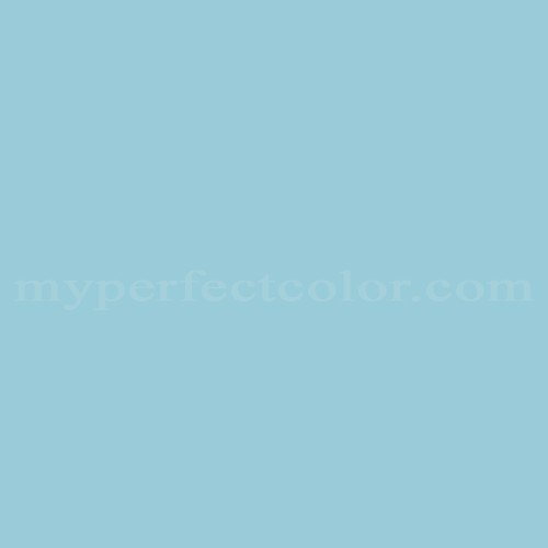 Sherwin Williams Sw1498 Spa Blue Match Paint Colors