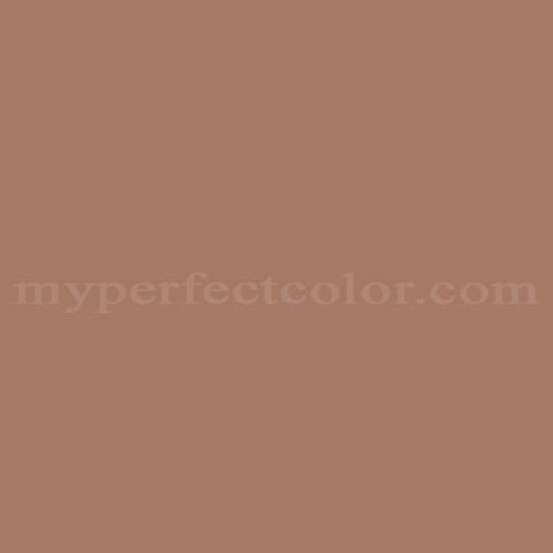 Color Match Of Sherwin Williams SW1321 Light Coffee* Awesome Design