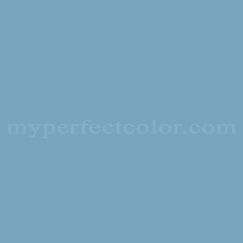 Sherwin Williams Sw1516 Cornflower Blue Match Paint Colors Myperfectcolor