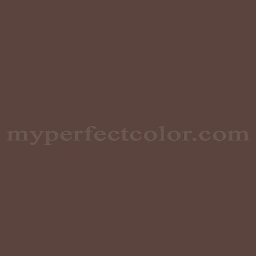 Color Match Of Sherwin Williams Sw1063 Capuccino