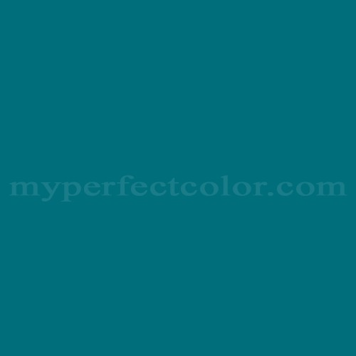 Color Match Of Sherwin Williams Sw1763 Nautical Blue
