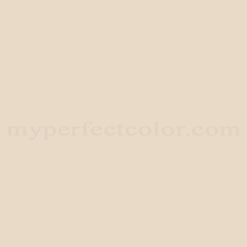 Color Match Of Sherwin Williams Sw2430 Tuscan Beige