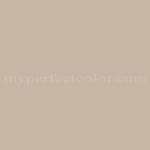 Color Match Of Sherwin Williams Sw2031 Pavillion Beige