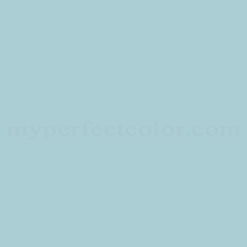Color Match Of Sherwin Williams Sw2402 Laguna Blue