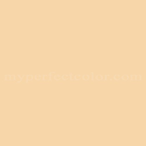 Taubmans W195 Light Ochre Match Paint Colors Myperfectcolor