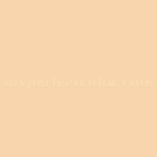 Taubmans w195 light ochre match paint colors myperfectcolor - Taubmans exterior paint colours set ...