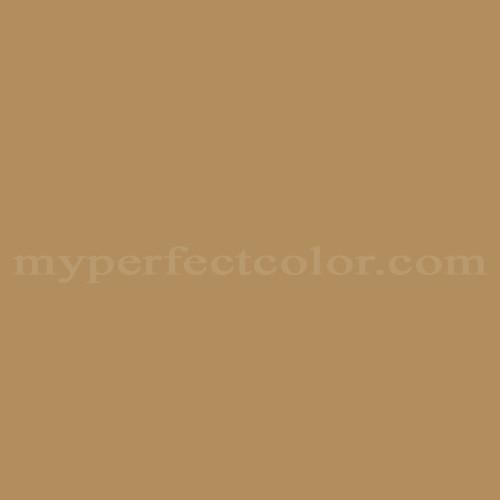 Color Match Of Valspar 292 5 Glazed Caramel