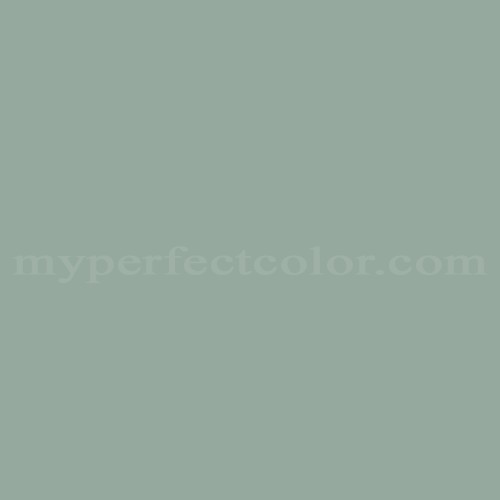 Valspar 310b 4 watery meadow match paint colors for Watery paint color