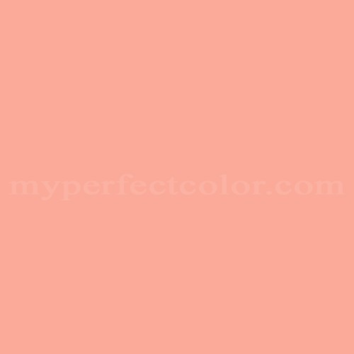 How To Make Salmon Color Paint