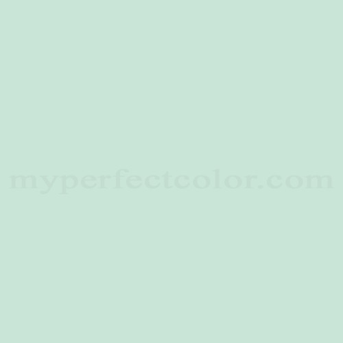 Color Match Of Valspar 222a 1 Patina Green