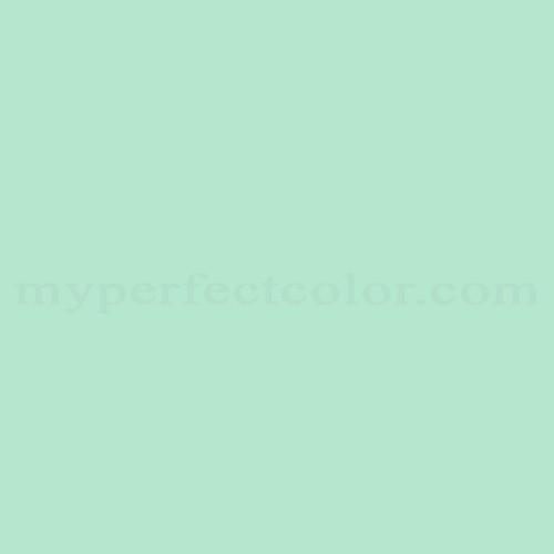 Color Match Of Valspar 225 2 Pistachio