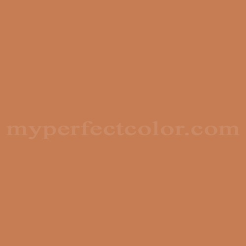 Wattyl cr16 burnt orange match paint colors myperfectcolor - Does orange and green match ...